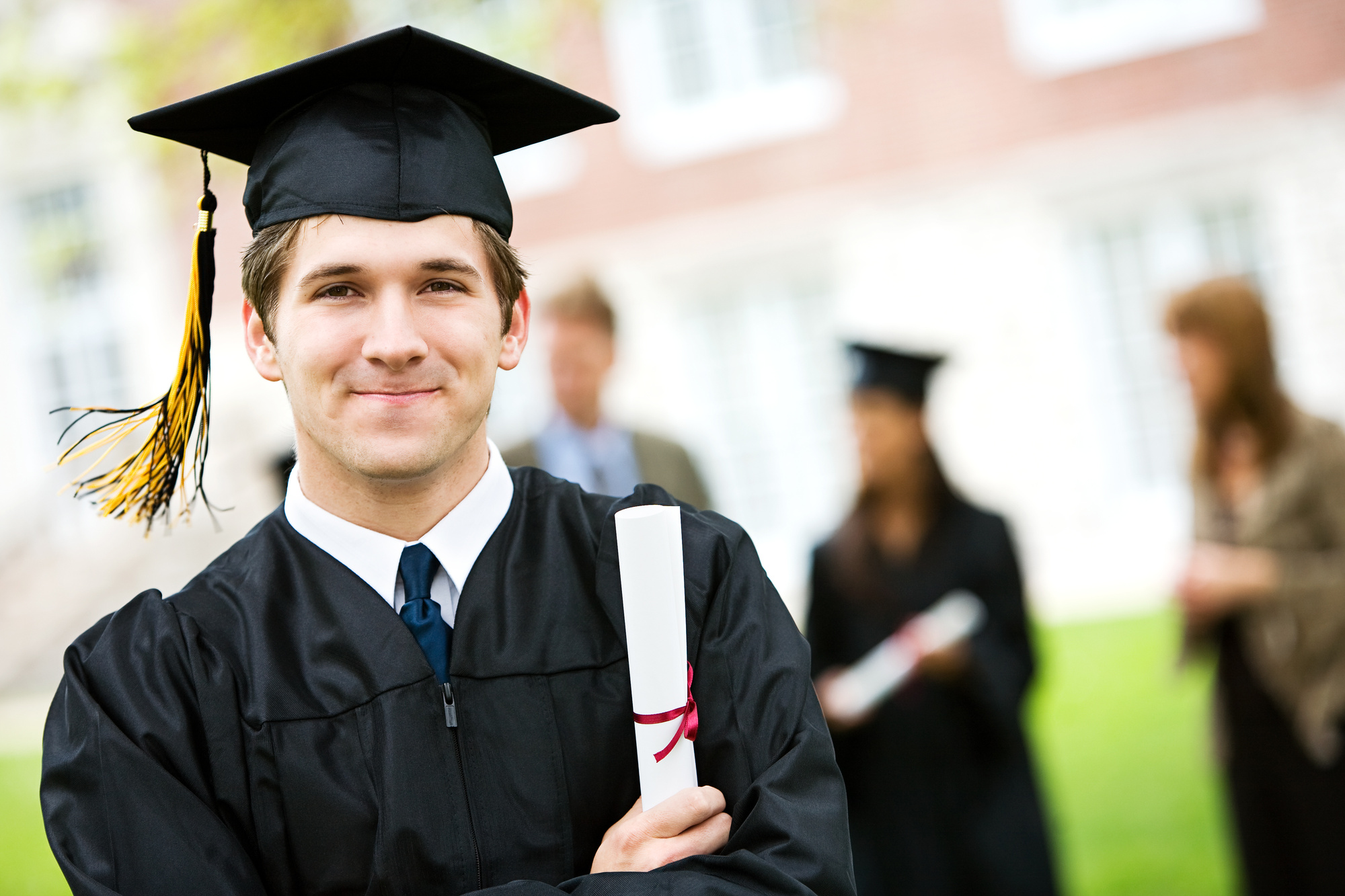 High School Diploma vs GED: What's the Difference and Do Employers Care?