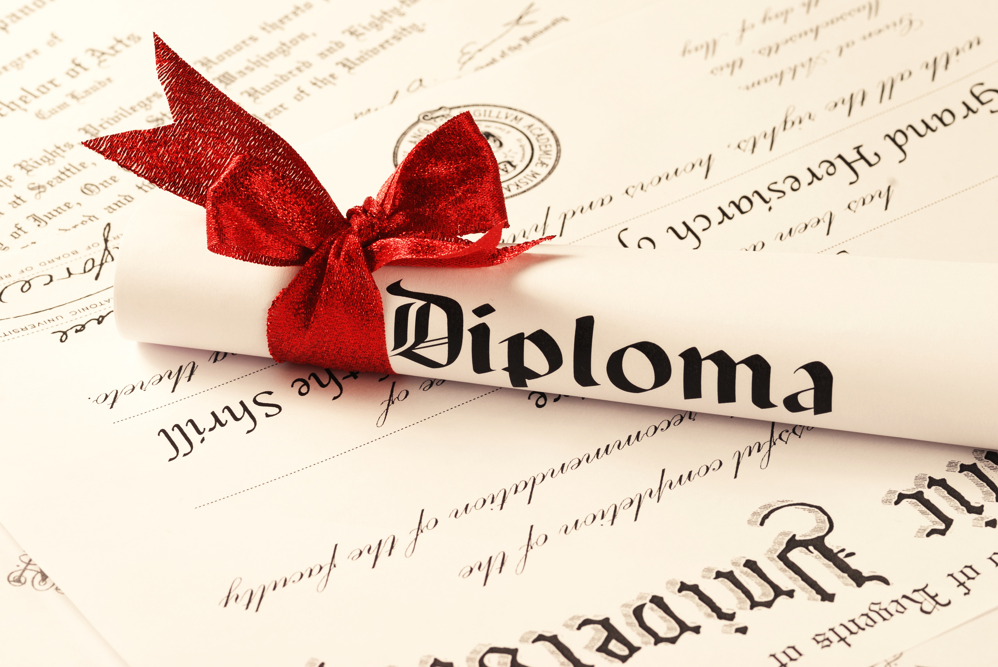 How to Be Smart When Buying Fake Diplomas