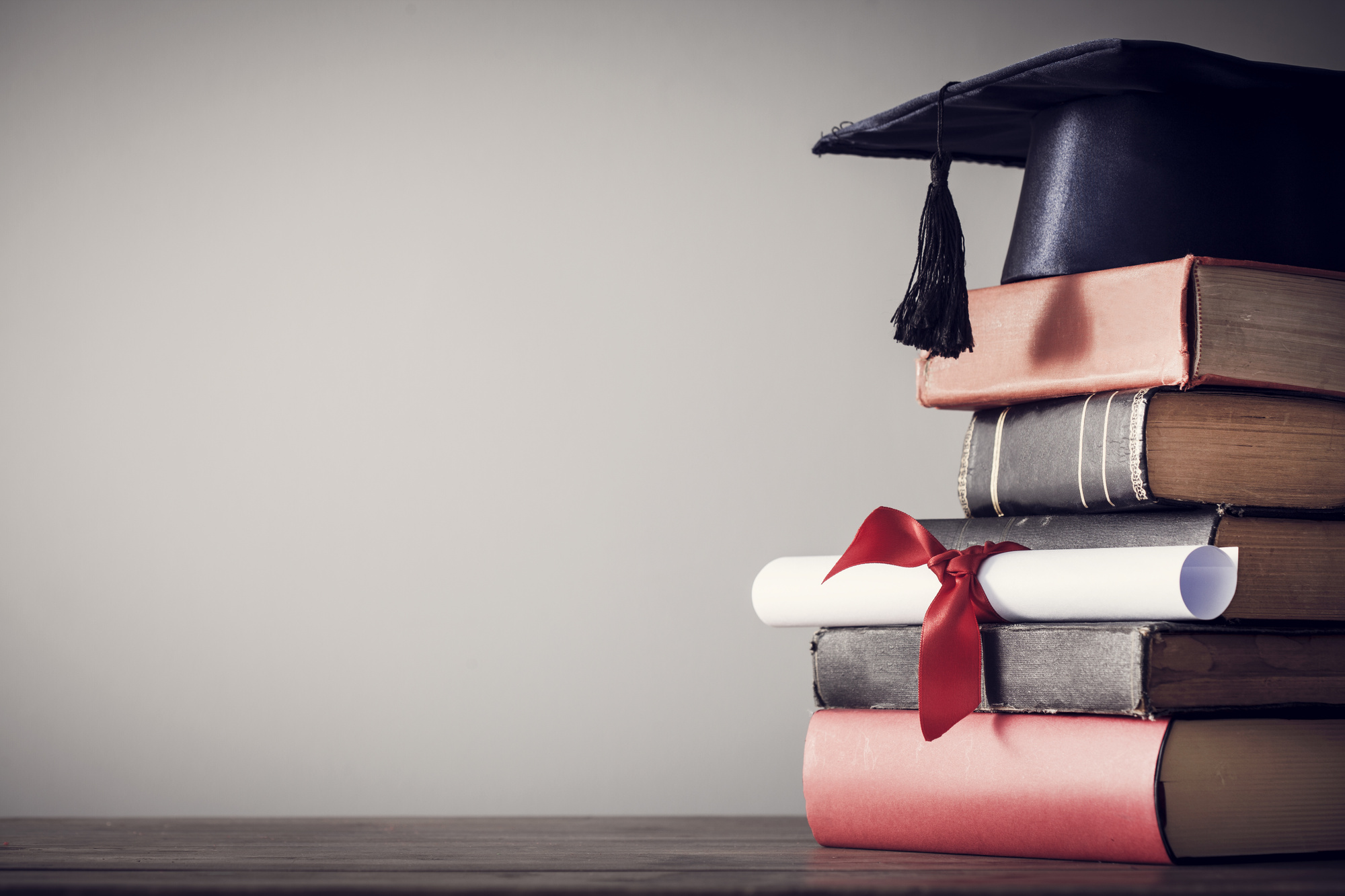 Have You Lost Your Diploma? Here's How We Can Get You a Replacement
