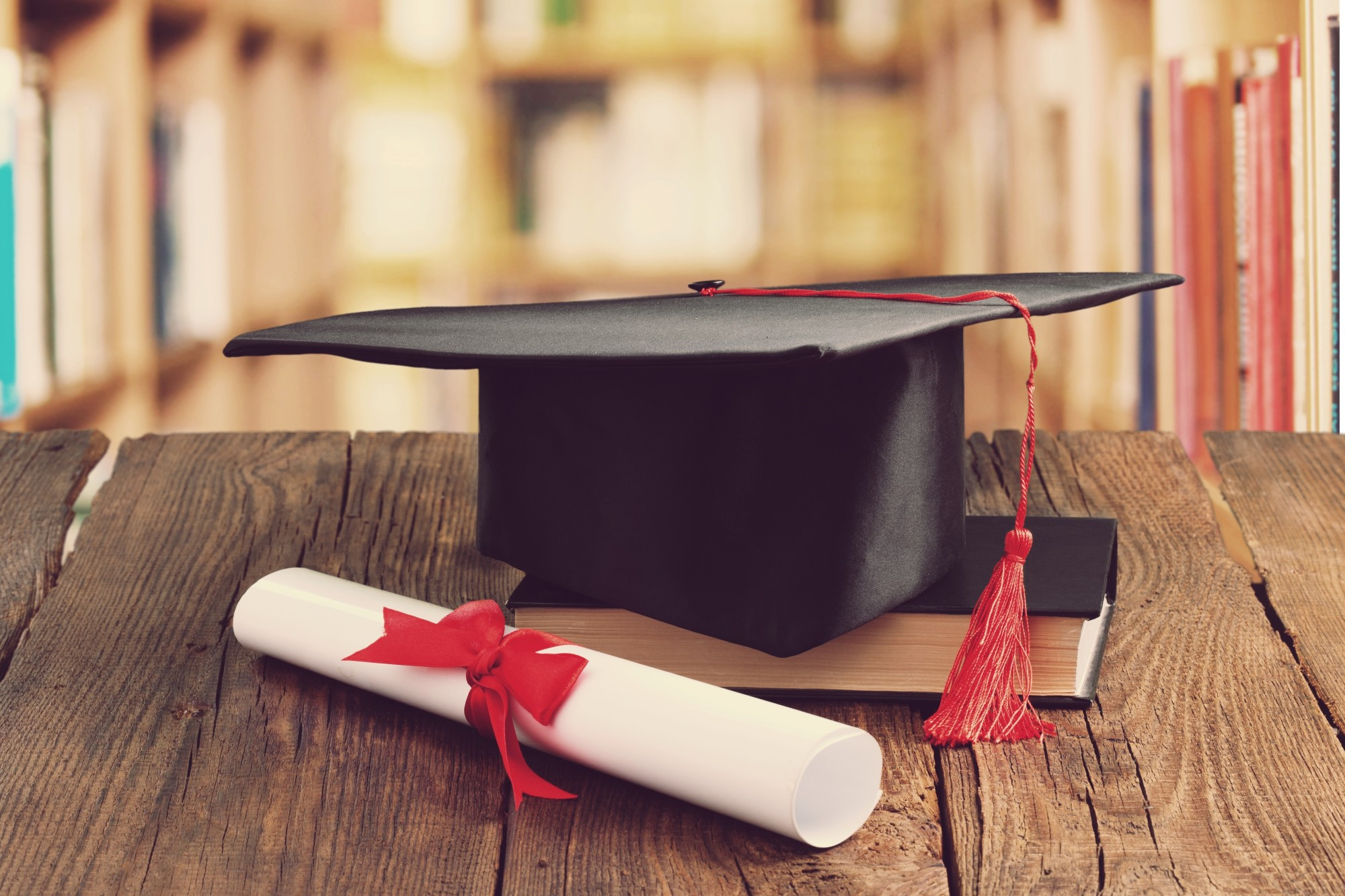 How to Get a Copy of Your College Diploma If the College or University Is Closed