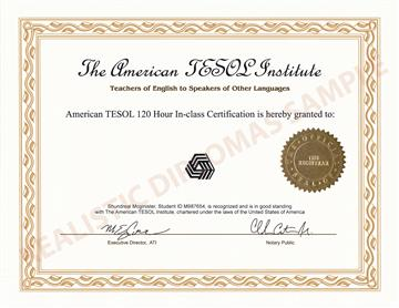 Fake Certificate TESOL Any School FAKE-CERTIFICATE-TESOL-ANY-SCHOOL-HOME