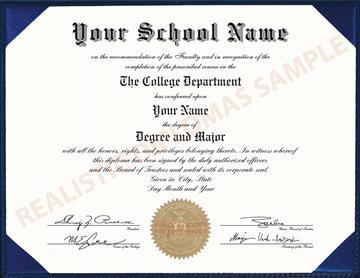 fake high school and university diplomas transcripts degrees and