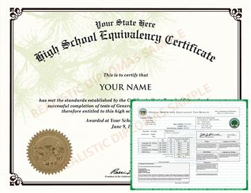 Fake GED Diploma and Transcripts Design 2 Copy FAKE-GED-DIPLOMA-AND-TRANSCRIPTS-2-COPY