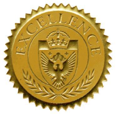 Seal Options for Fake Diplomas - Realistic Diplomas