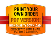 Print Your Own Diploma or Transcripts! PDF Downloadable Product