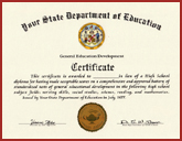 FAKE-GED-DIPLOMAS-HOME - Fake GED and High School Equivalency Diplomas