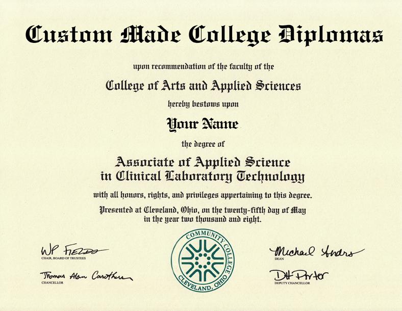 fake bachelors degree diplomas realistic diplomas