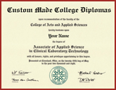 Buy Fake Bachelor Degree, Diploma & Transcripts ...