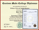FAKE-ASSOCIATE-DEGREE-DIPLOMA-AND-TRANSCRIPT - Fake Associate Degree Diploma and Transcripts